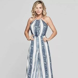 1d6bbbd86701 NWOT Marciano Stitched Up Jumpsuit XS
